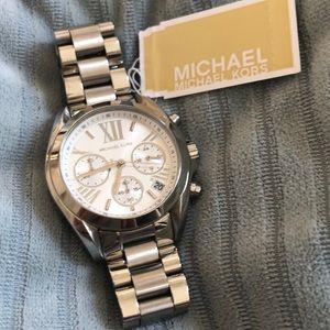 Michael Kors watch. Excellent condition.